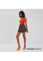 Catalogues et collections Cache Cache : Collection Shorts