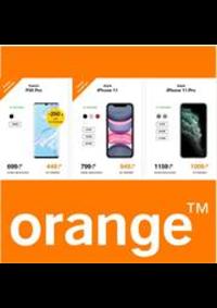 Prospectus Orange Jette : Orange Acties
