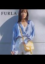 Prospectus Furla : Lookbook Femme