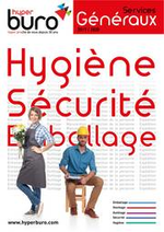 Prospectus Hyperburo : Catalogue Hyperburo