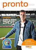 Journaux et magazines Coop Pronto : Pronto Kundenmagazin 032020