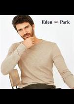 Prospectus Eden Park : Pulls Homme