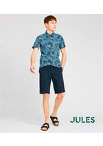 Catalogues et collections Jules : Short & Bermuda