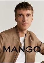 Catalogues et collections MANGO : Lin