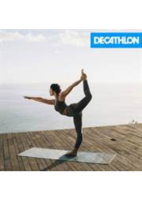 Catalogues et collections DECATHLON CHATELINEAU : New Arrivals
