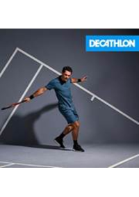 Catalogues et collections DECATHLON LIEGE : Men's Sales