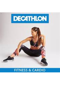 Prospectus DECATHLON Sint-Truiden : Fitness & cardio