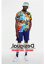 Promos et remises  : Promotions / Homme