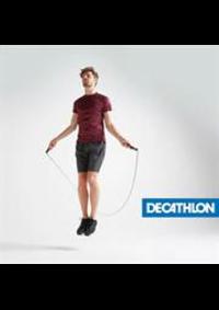 Catalogues et collections DECATHLON ANDERLECHT : Men's Tops