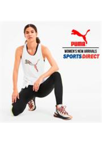 Catalogues et collections Sports Direct GOSSELIES : New In