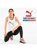 Catalogues et collections Sports Direct : New In