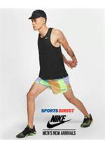 Catalogues et collections Sports Direct : Collection Trends