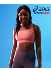 Catalogues et collections Sports Direct MOUSCRON : Sports Direct Asics Collection