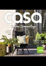 Prospectus Casa : Schöne Sommertage