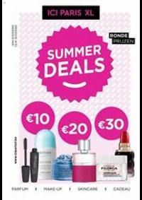 Bons Plans Ici Paris XL Fosses-La-Ville : Summer Deals