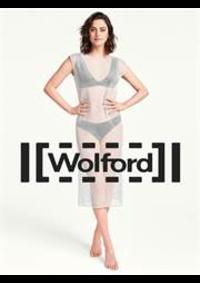Catalogues et collections Wolford Paris IV : Nouvelle Collection