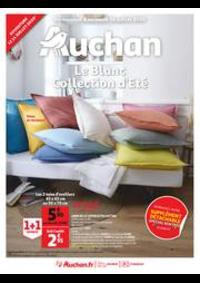 Prospectus Auchan Le Kremlin-Bicêtre : juillet 2