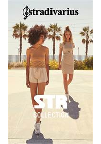 Prospectus Stradivarius PARIS : STR Collection