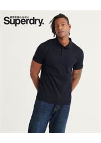 Prospectus Superdry BELLE EPINE : Nouvelle Collection Homme