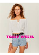 Prospectus TALLY WEiJL : Collection Blouses