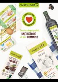 Prospectus NaturéO Orchies : Les produits à la marque naturéO