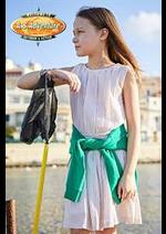 Catalogues et collections A.S. Adventure : Enfant Lookbook