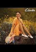 Prospectus Clarks : Nouveautés