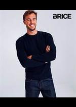 Prospectus Brice : Imprimés Indigo