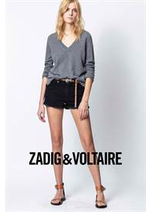 Prospectus Zadig et voltaire : Collection Pulls / Femme