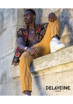 Catalogues et collections delaveine : Summer Vibes