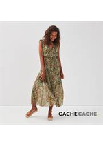 Catalogues et collections Cache Cache : Une Bouffeé d'air et de vert