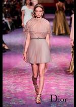 Catalogues et collections Dior : Haute Couture PrintempsÉté 2020