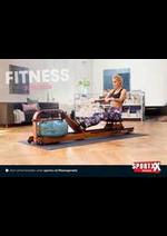 Prospectus SportXX : Fitness 2019/20