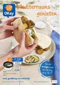 Guides et conseils OKay Supermarchés ETTERBEEK : OKay Folder