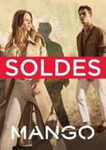 Catalogues et collections MANGO : Mango Soldes