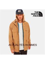 Prospectus The North Face : ACTUALITES HOMMES