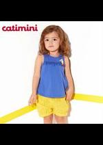 Catalogues et collections Catimini : Collection Bébé Fille