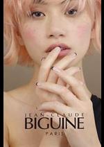 Catalogues et collections Jean-Claude Biguine : Tendances Femme