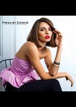 Catalogues et collections Pascal Coste : Nouveautés Mode