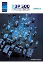 Prospectus Rexel : Siemens Top 500