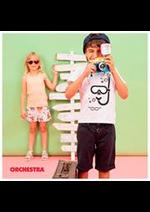 Prospectus Orchestra : Nouveautes