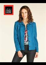 Catalogues et collections Christine laure : Vestes Femme