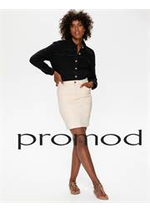 Prospectus Promod : Jupe Tendance