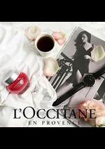 Catalogues et collections L'Occitane : Offers