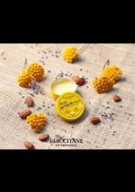 Catalogues et collections L'Occitane : Katalog