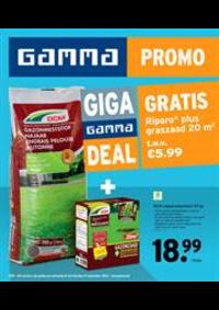 Prospectus GAMMA BRUGGE : Gamma Deals