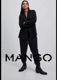 Catalogues et collections MANGO & MANGO kids Namur - Place de l'Ange : Office Looks