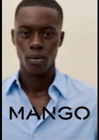 Catalogues et collections MANGO & MANGO kids Namur - Place de l'Ange : Improved | Lookbook