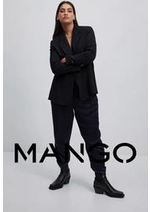 Catalogues et collections MANGO : Office Wear
