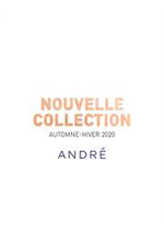 Catalogues et collections André : Nouvelle Collection